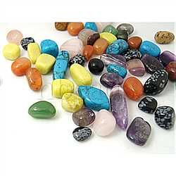 Beads Mixes, Mixed Metal Jewelry and Mixed Beads Galore