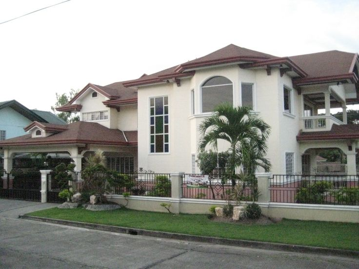 1000 images about houses on pinterest the philippines for Big houses in america