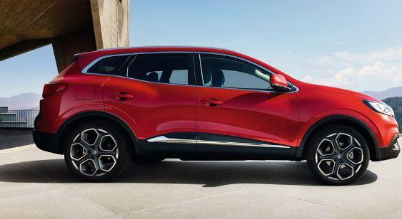 2017 Renault Kadjar Design Style and Performance - New Car Rumors