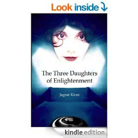 my book, The Three Daughters of Enlightenment