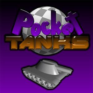 Pocket Tanks! Yesssss