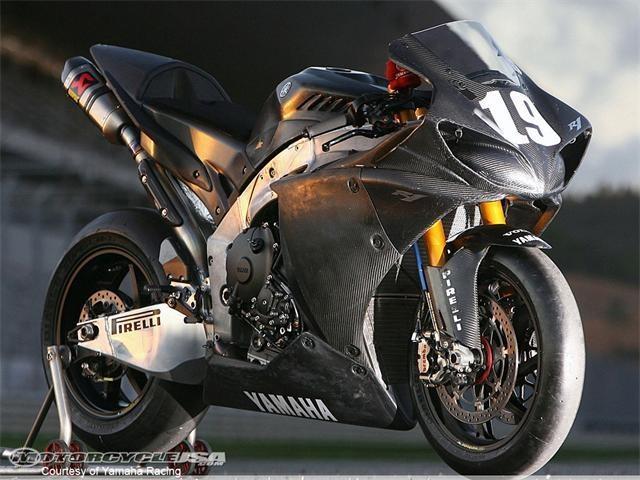 Carbon R1