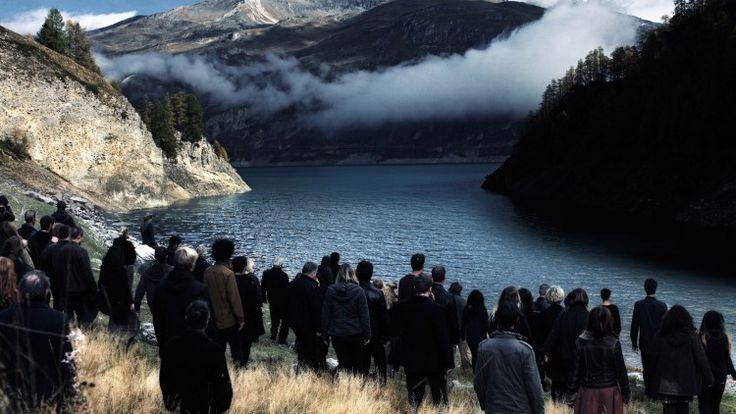 Gjengangerne S02 E01 – 02 «  NRK Filmpolitiet - alt om film, spill og tv-serier
