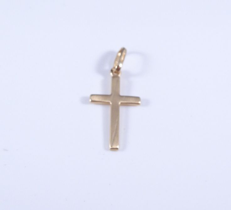 $45 14K Gold Pendant , info@bijuterie-online.ro.