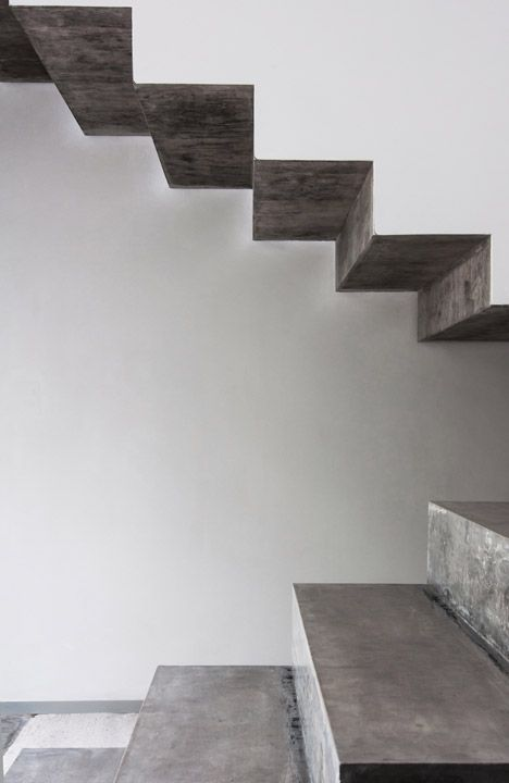 Best 171 Best Concrete Interiors Images On Pinterest 400 x 300