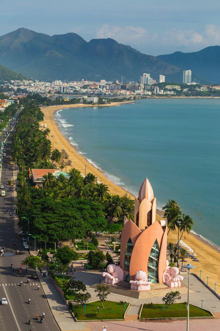 Travel to Nha Trang, Vietnam www.HostelRocket.com