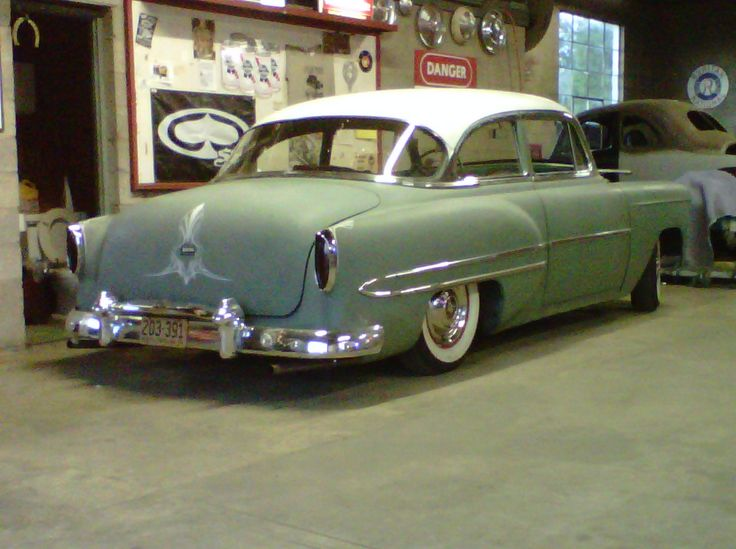 16 Best Images About 39 54 Bel Air Ideas On Pinterest Cars