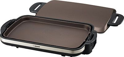 Zojirushi EA-DCC10 Electric Griddle Pan