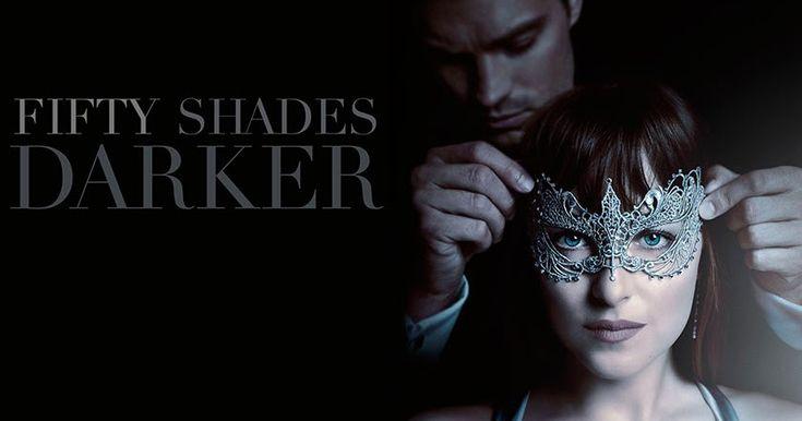CINCUENTA SOMBRAS MAS OSCURAS (2017)           Anastasia Steele se encuentra abrumada y desolada por el poder que comienza a generar sobre ...