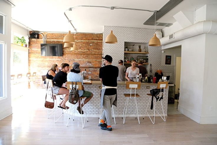 Plum Cafe and Kitchen in Cleveland Doing Things More Than a Little Differently