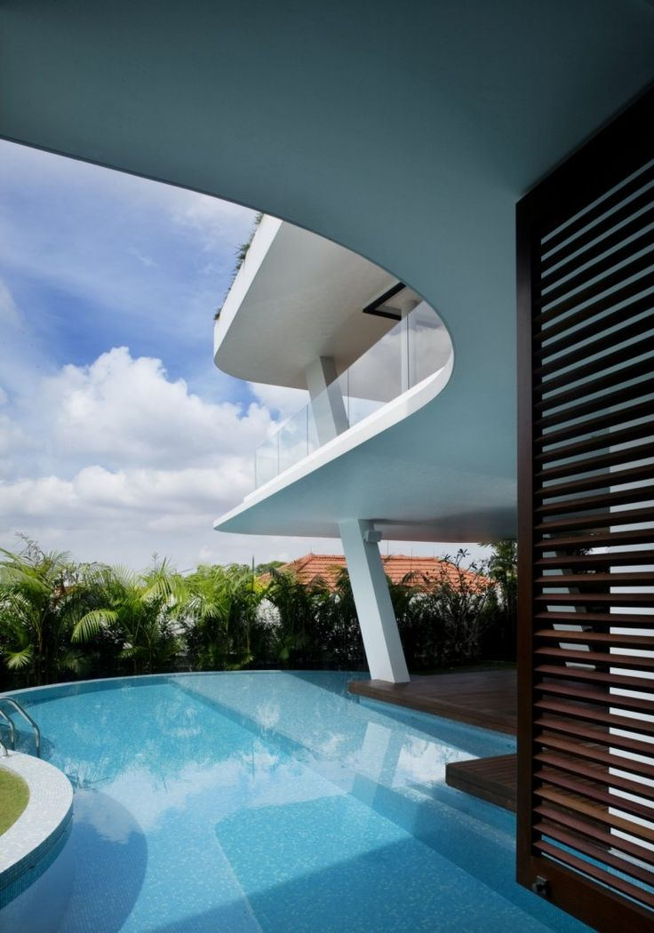Project dream home singapore ndp.