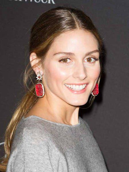 Olivia Palermo: 30 años en 30 'beauty looks' - Foto 22