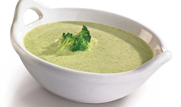 Crema de brócoli #RecetasNestle