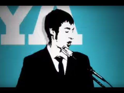Video Clip del tema: Ya no sé qué hacer conmigo El Cuarteto de Nos / Raro Milagrito Films © 2007