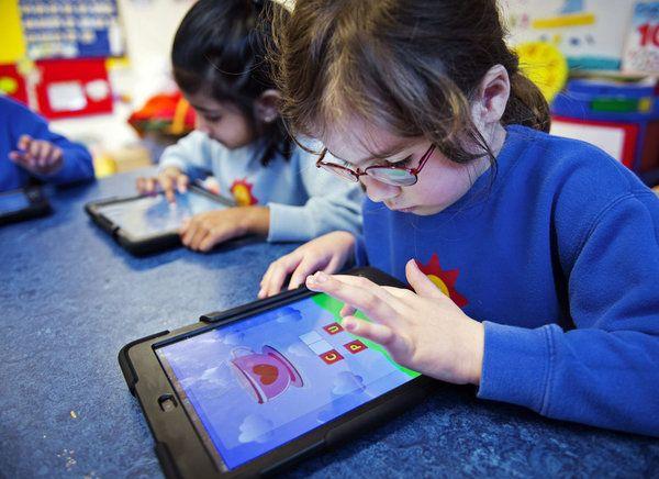 Steve Jobs Was a Low-Tech Parent - NYTimes.com #Parenting #Tech