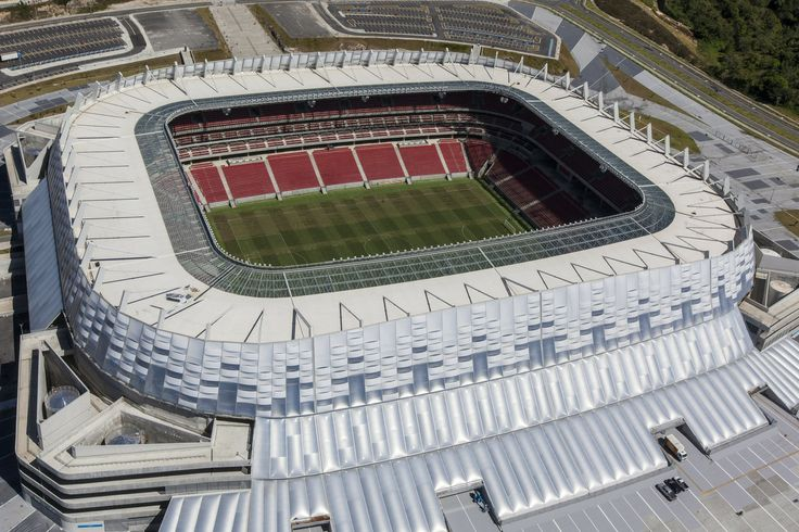 Arena Pernambuco (Recife/PE)
