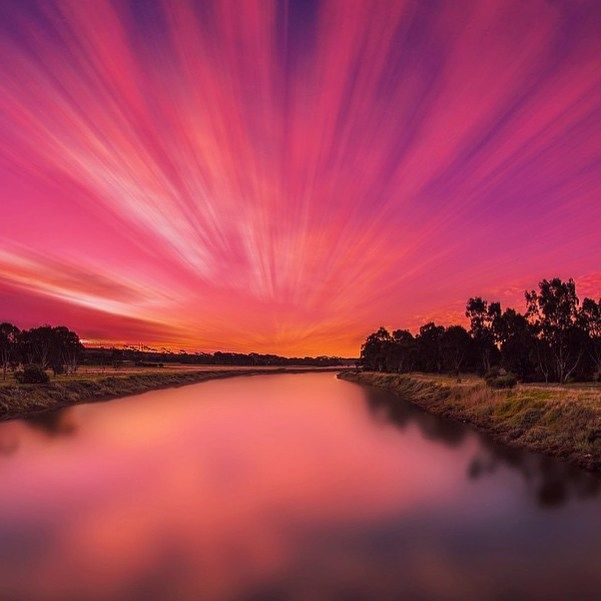 Onkaparinga River, South Australia ~ Photograph Credit By @altri_photography
