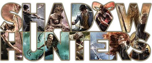 The Shadowhunter Chronicles, also known as Shadowhunters, is a young-adult fantasy franchise comprised so far of three series (ten novels as of 2016) and several short stories written by American author Cassandra Clare, along with some companion books, a graphic novel, manga, film, and TV series adaptations. Each of the stories follow the supernatural conflict between the Shadowhunters, a group of powerful human-angel hybrids, and Downworlders, a society of mythological beings, and their...
