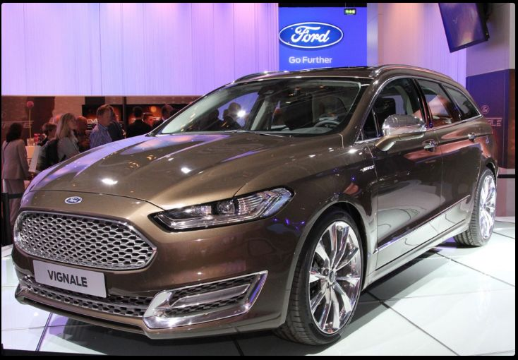 The 2019 Ford Mondeo Vignale offers outstanding style and technology both inside and out. See interior & exterior photos. 2019 Ford Mondeo Vignale New features complemented by a lower starting price and streamlined packages. The mid-size 2019 Ford Mondeo Vignale offers a complete lineup with a wide variety of finishes and features, two conventional engines.