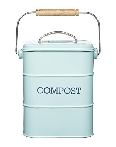 Kitchen Craft Living Nostalgia Poubelle à compost en acie... https://www.amazon.fr/dp/B00Z65KDQ0/ref=cm_sw_r_pi_dp_x_Am8zybZ7J01DH