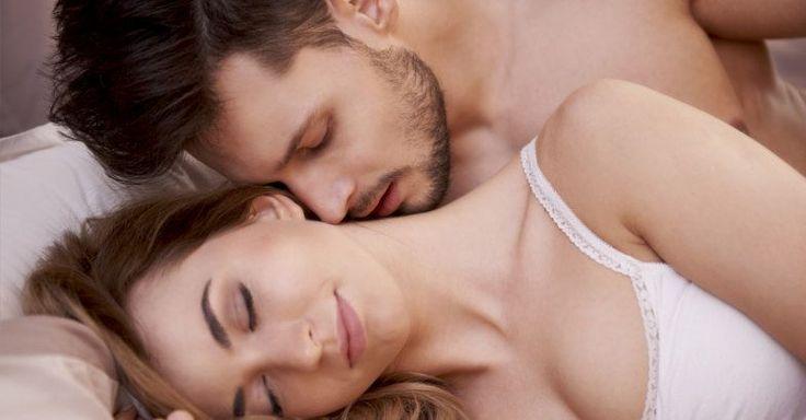 10 Doenças que podem ser curadas fazendo amor! A nº 6  surpreendera você.