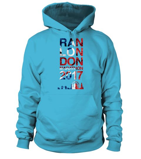 # LONDON MARATHON 2017 T-SHIRT .  Get now your London Marathon T-Shirt, Hoodie or Tank-Top!