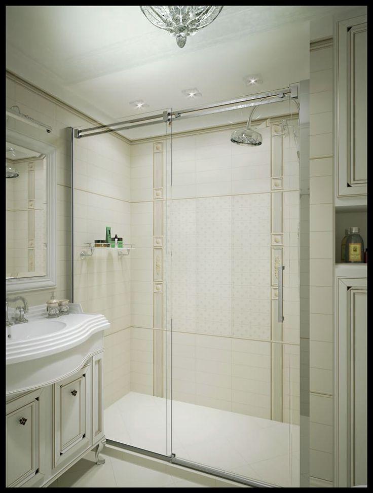 Descubra fotos de Casas de banho clássicas por Defacto studio. Encontre em fotos as melhores ideias e inspirações para criar a sua casa perfeita.