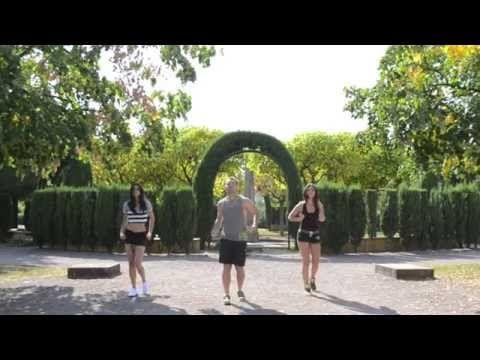 Kendji Girac - Andalouse Zumba Fitness Flamenco By Denis Souvairan - Antibes  #andalouse #denis #fitness