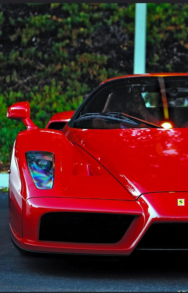 Ferrari Enzo. #Carlover? Please visit www.fi-exhaust.com , Look what we can do for your car!