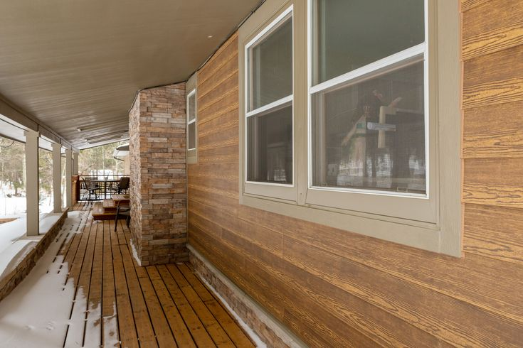Summer Wheat Rusticseries On James Hardie In Colorado Prize Homes Colorado Homes Green Apartment