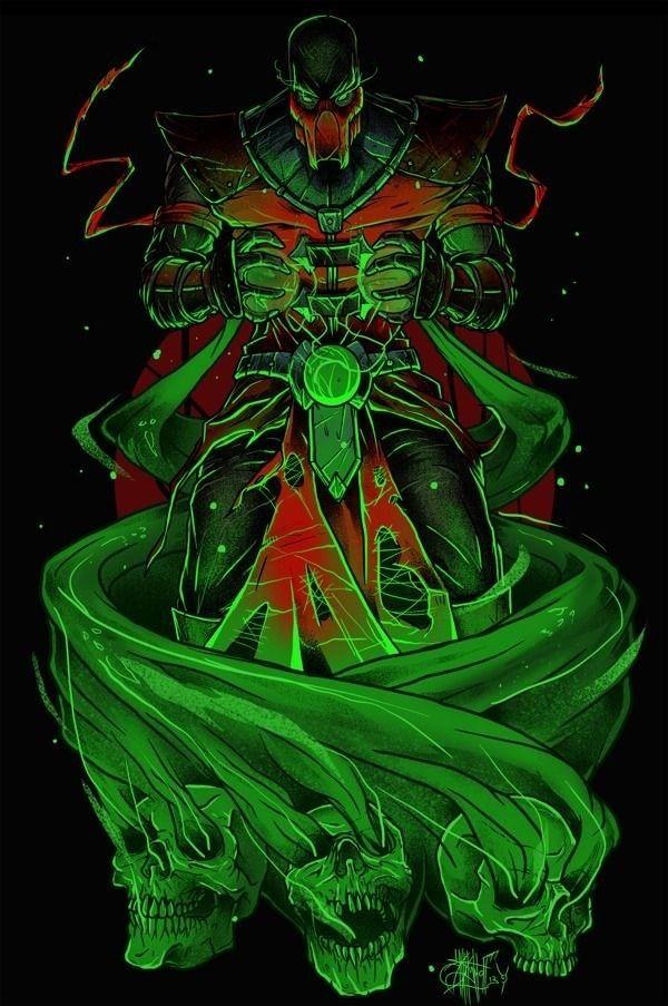 96 ilustraciones de Mortal Kombat, gran juego de Peleas - Taringa!