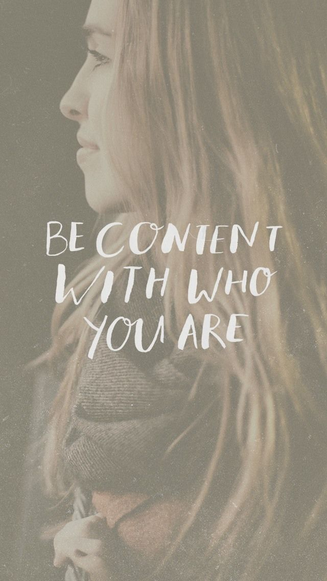 Right Now and the Joy of Contentment - pocket Fuel Daily Devotional 1 Peter 5:6 pinterest
