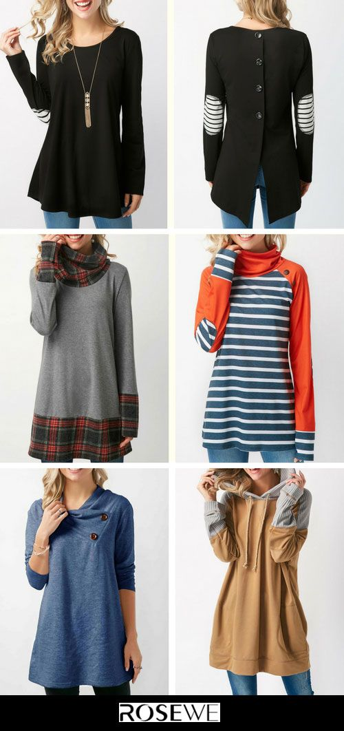 top, casual top, winter top, plaid top, sweatshirt, top for women, free shipping
