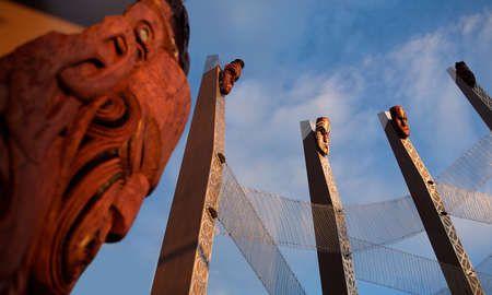 Māori Culture - Tourism New Zealand Media