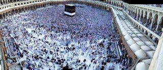 qalbu islam: Pengertian haji hukum haji waktu mengerjakan haji ...