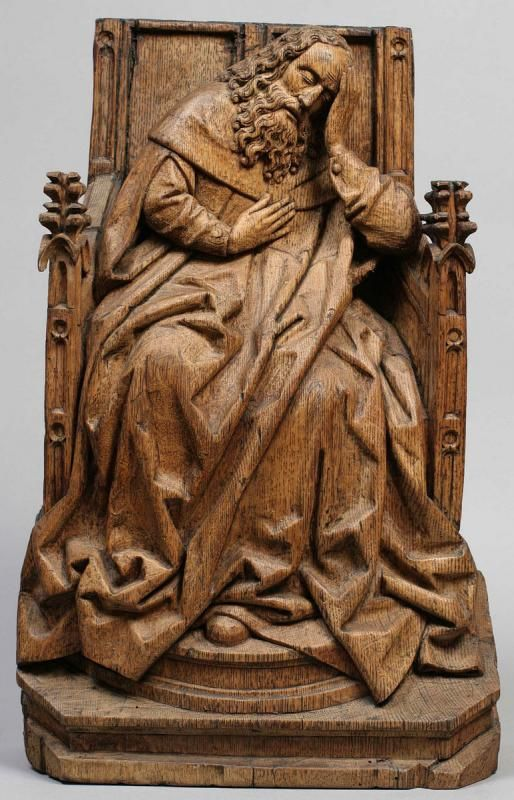medieval wood carving essay The medieval period the handicraftsmen flourished in the field of pottery, weaving, wood carving, metal working, jewelry etc.