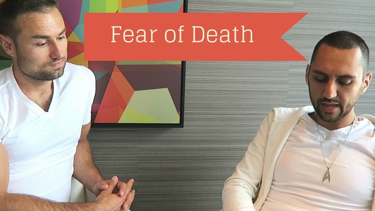 3 Positive Ways to Overcome Your Fear of Death