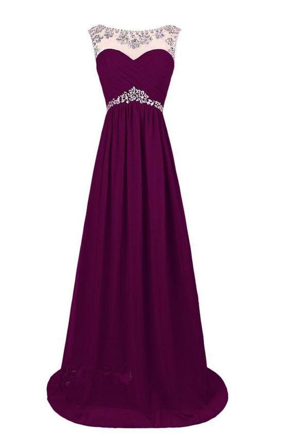 Beaded Prom Dress,Bodice Prom Dress,Fashion Prom Dress,Sexy Party