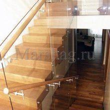 Сделать заказ стеклянной лестницы и ограждения из стекла, можно по телефону +7(495) 998-73-71. marshag.ru/main/service/22