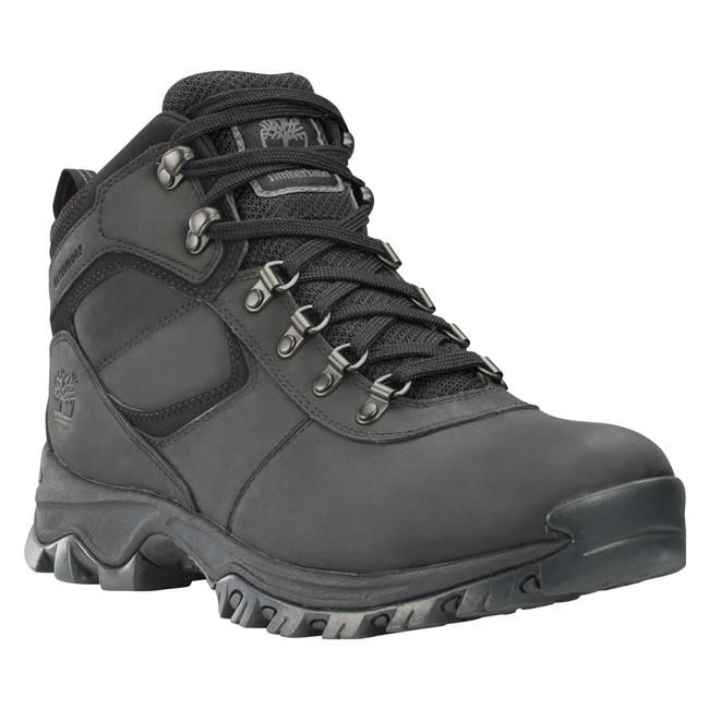 Men's Timberland Earthkeepers Mt. Maddsen Waterproof Boots