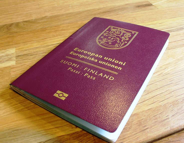 Finnish Citizenship Rush For Brexit Brits