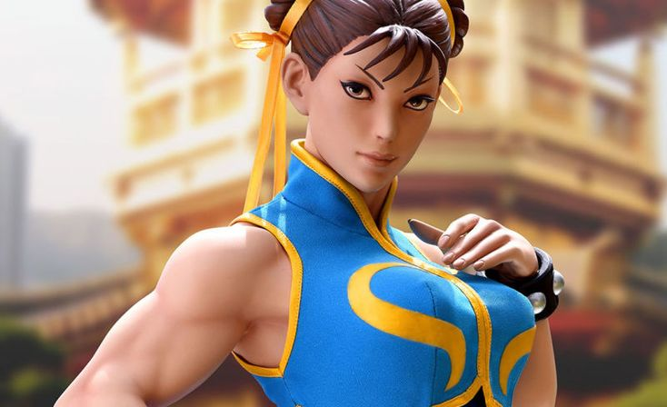 Learn about Here's A $900 Chun-Li Statue http://ift.tt/2pYhUI5 on www.Service.fit - Specialised Service Consultants.