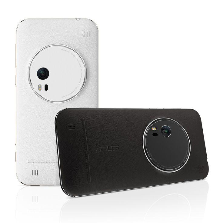 Год назад, когда смартфон ASUS ZenFone Zoom (ZX551ML) только появился в продаже, его стоимость неприятно шокировала публику и желающих заплатить за новинку 50 тысяч рублей нашлось немного. Но время, в очередной раз, расставило все по местам – нынешняя цена на аппарат в несколько раз ниже первоначальной и теперь ZenFone Zoom вполне можно рекомендовать к покупке.   ZenFone Zoom – смартфон не простой, а заслуженный. Его дизайн заслужил немало едких комментариев за «плагиат» идей LG G4 (кожаная…