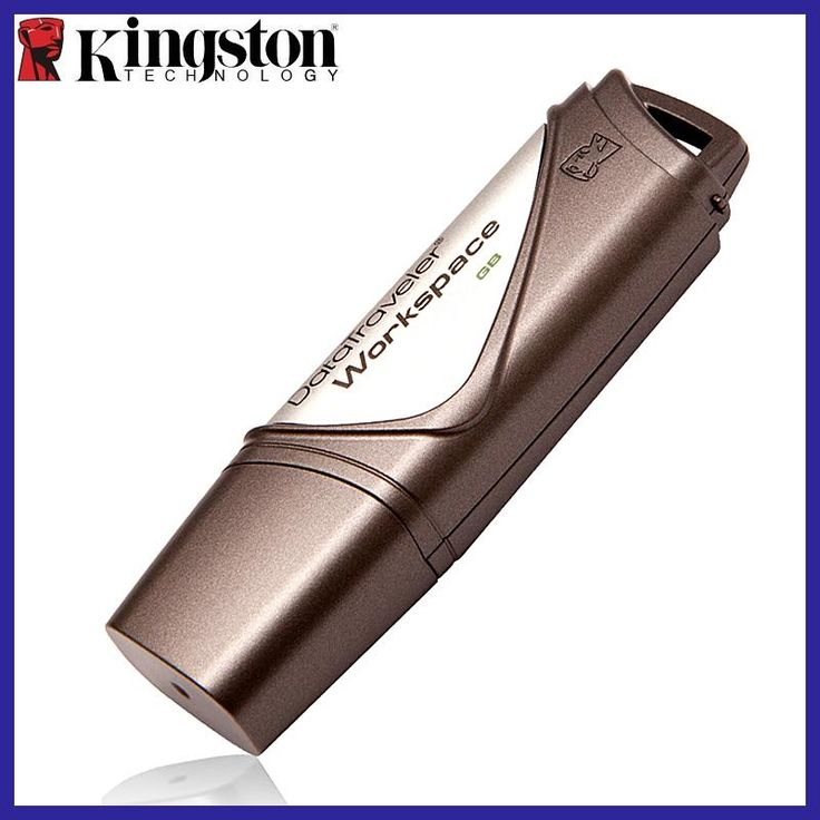 Kingston USB Flash Drive 32gb 64gb 128gb Workspace Windows To Go Certified Bootable Pen Drive SSD technology in USB 3.0 Pendrive