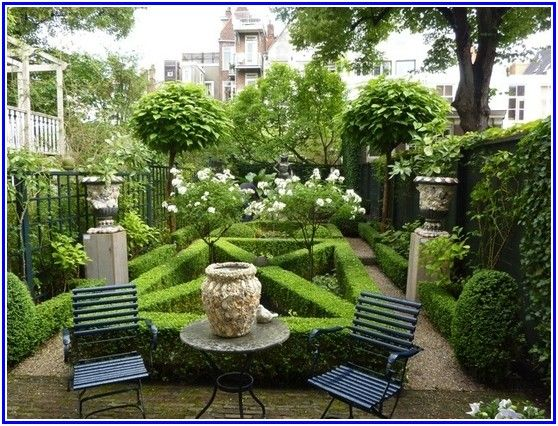 nice Rock Garden Landscaping Pictures