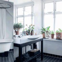Фото из портфолио Интерьер - как чистый холст для художника – фотографии дизайна интерьеров на InMyRoom.ru