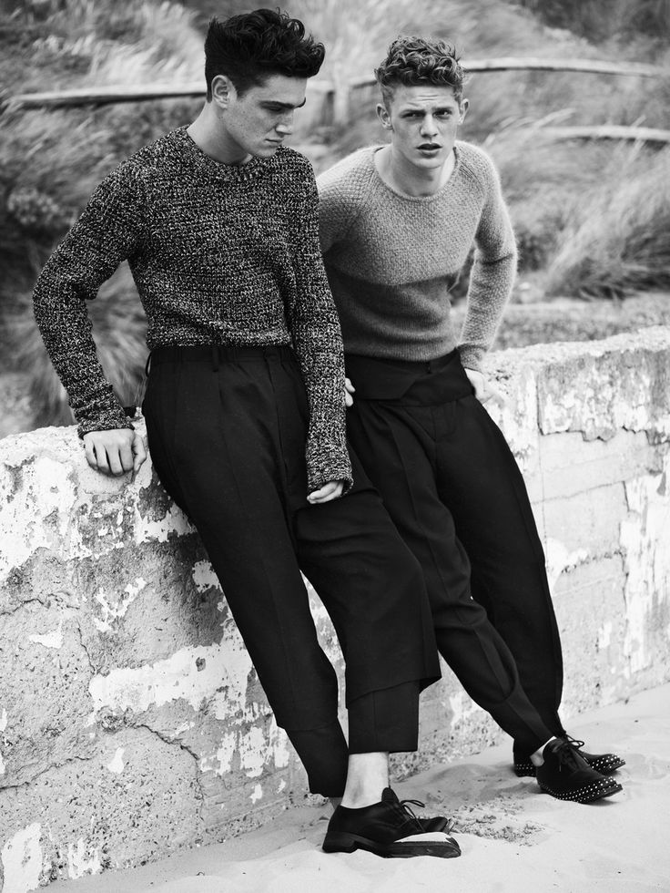 CLM - Photography - Josh Olins - into the wild