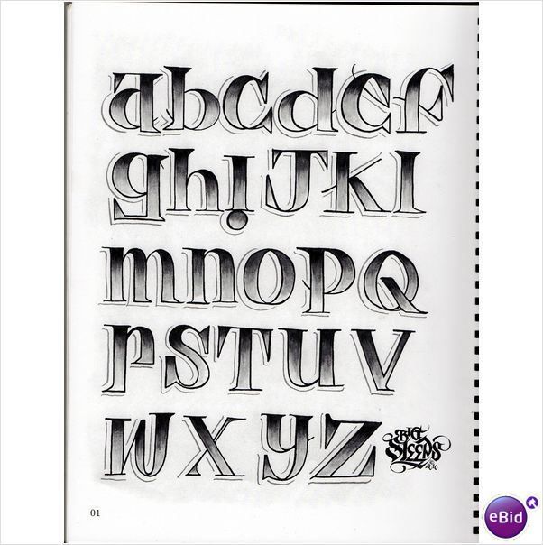 66 best images about lettering artsjust alphabet on