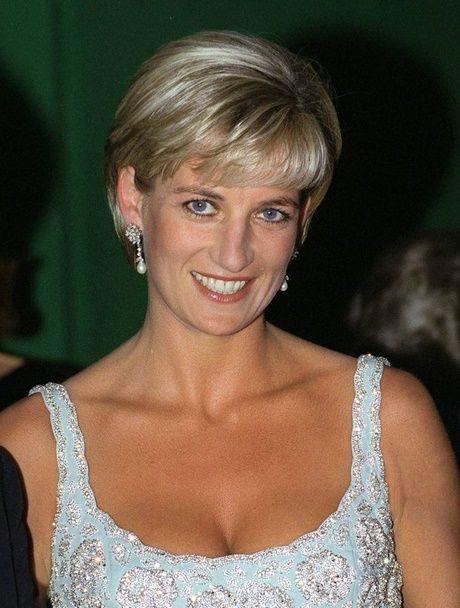 Frisur Cocktailkleid Gb Prinzessin Diana Diana Und Prinzessin