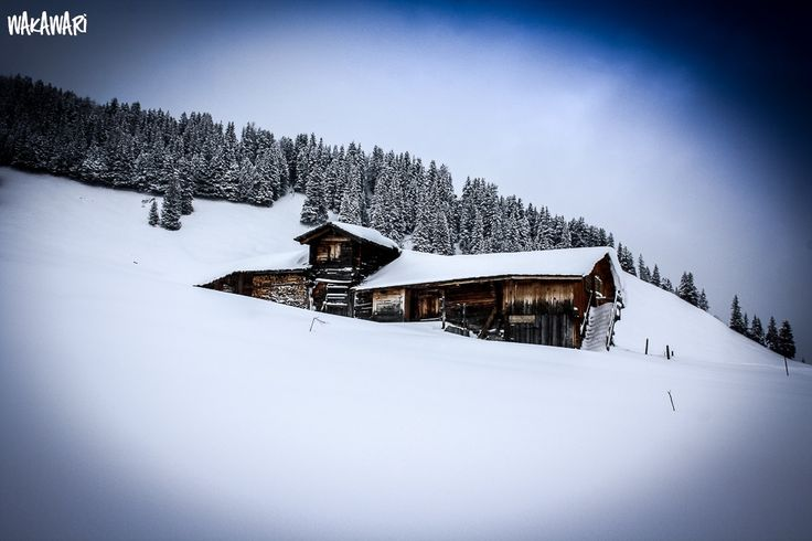 """ski area Grindelwald here is the longest """"Schlittelstrecke"""" of europe with over 15 kilometre."""